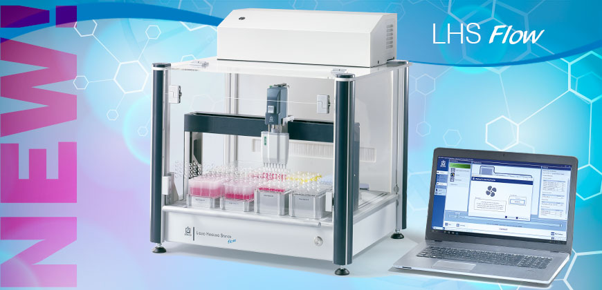 Quality Products for Chemistry & Life Science -