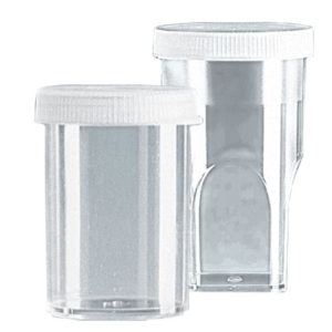 Sample Cups for Clinical Analyzers