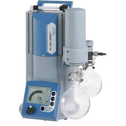 Oil-Free VARIO® Pumps & Pumps with Control
